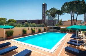 Cristoforo Colombo Rome Hotel Review